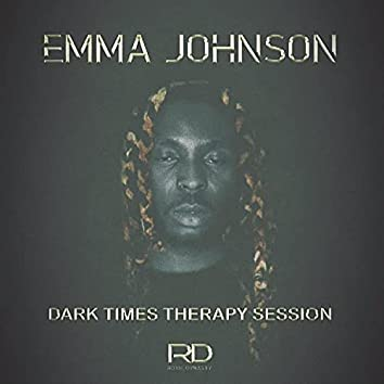 Dark times therapy session