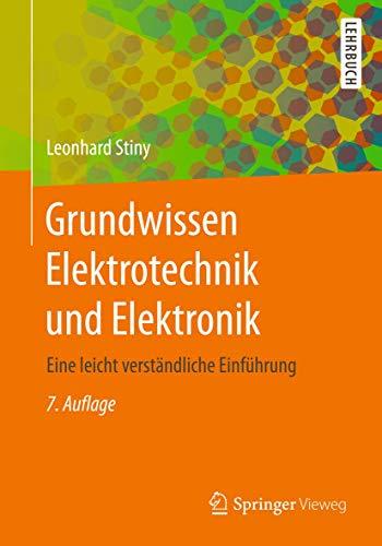 Grundwissen Elektrotechnik und E...