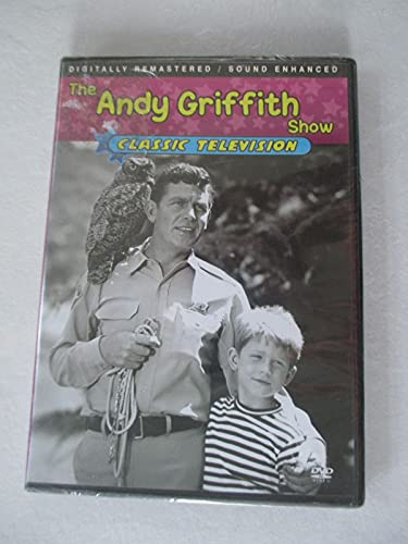 Andy Griffith 1 [DVD]