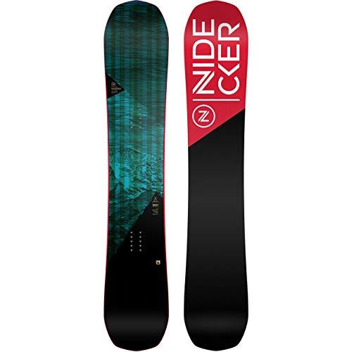 Nidecker Score Wide Snowboard 2019, 156W