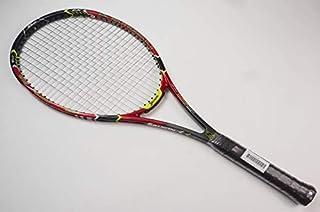 【中古 テニスラケット】 スリクソン レヴォ シーエックス 2.0 2017年モデル (SRIXON REVO CX 2.0)(グリップサイズ:G2)c20080082c