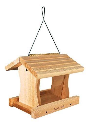 Woodlink AT3 11 po Deluxe Cedar Feeder