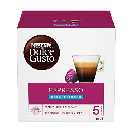 NESCAF? Dolce Gusto Espresso