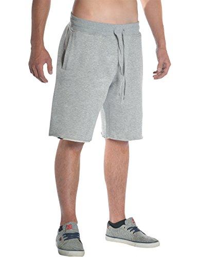 All Stars Shorts, grau-melange, Größe L