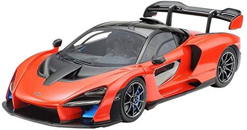 1/24 スポーツカーシリーズ No.355 マクラーレン セナ 24355