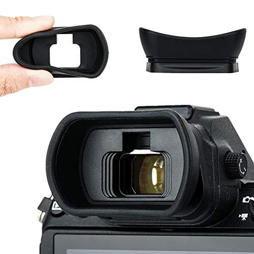 Kiwifotos Augenmuschel Okular für Nikon Z7 Z6 ersetzt Nikon DK-29 Sucher