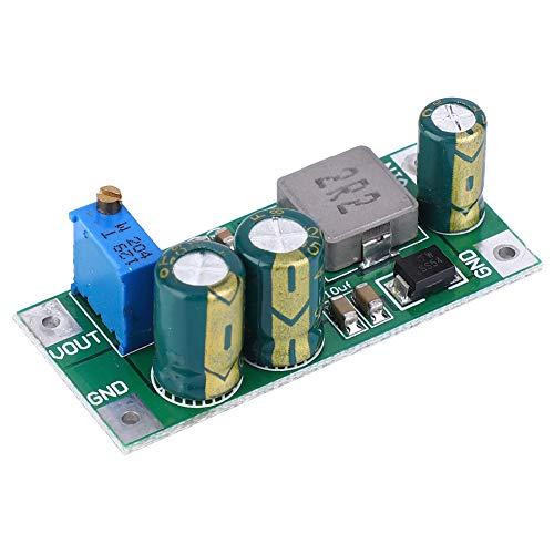 Weikeya Aumentar Energía Suministro, El plastico Hecho DC3.5-24v Ajustable 8a Convertidor Energía Suministro