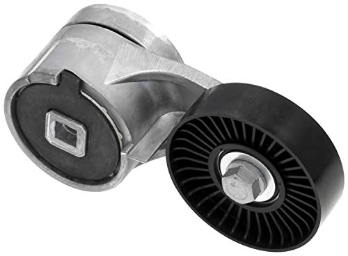 ACDelco 38115 Professional Automatic Belt Tensioner and Pulley Assembly