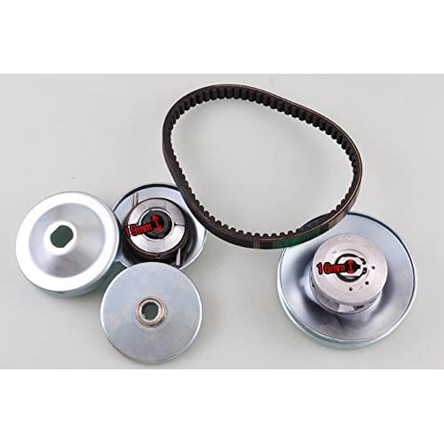 Go Kart Clutch Belt Drive: Amazon com