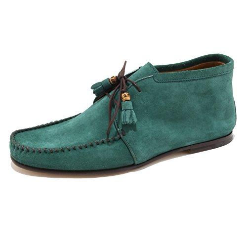 46154 polacchino GUCCI scarpa uomo shoes men [11.5]