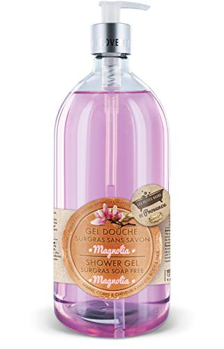 Les Petits Bains de Provence Gel Douche Magnolia
