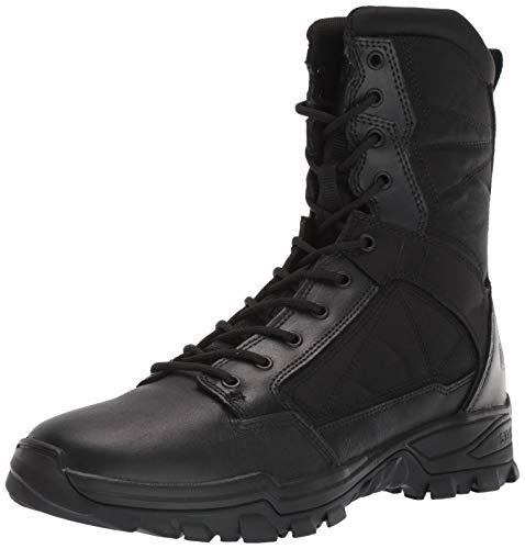 5.11 Tactical Fast-Tac 8' Boots Schwarz, Schwarz, 43