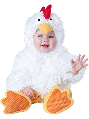 赤ちゃん 着ぐるみ 鳥 にわとり チキン 18ヵ月~24ヵ月 身長81-86cm 酉年 グッズ [並行輸入品]