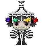 WayBack Beetlejuice con sombrero de carrusel Pop vinilo coleccionable figura exclusiva edición limitada