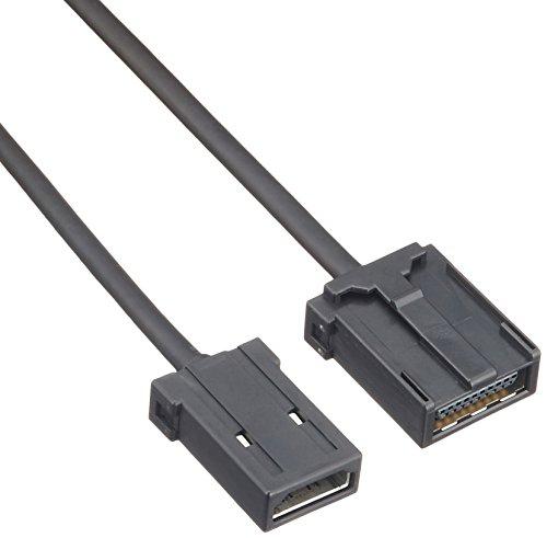 デンソーテン イクリプス(ECLIPSE) HDMI114 HDMI接続コード iphone Android スマホ接続