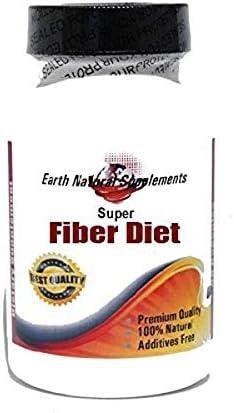 Super Fiber Diet Psyllium Husk Cheap mail order shopping Aloe C Vera Minneapolis Mall Elm Flaxseed Slippery