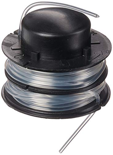 Sun Joe TRJ607E-RS-6PK TRJ607E Replacement Trimmer String, 6 Pack