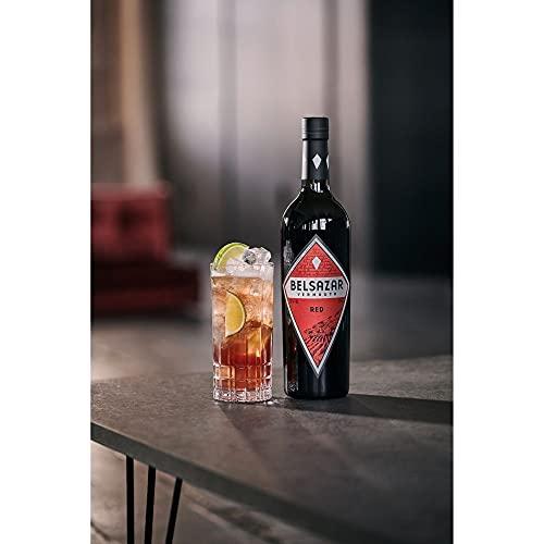 Belsazar Vermouth Red Wermut - 2
