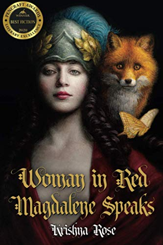 Compare Textbook Prices for Woman in Red: Magdalene Speaks  ISBN 9781684334292 by Rose, Krishna