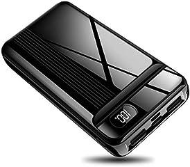 【本日限定】大容量モバイルバッテリー がお買い得