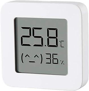 Xiaomi Mijia Bluetooth temperatur luftfuktighet 2 trådlöst smart elektrisk digital termometer sensor skärm smart hem fuktm...