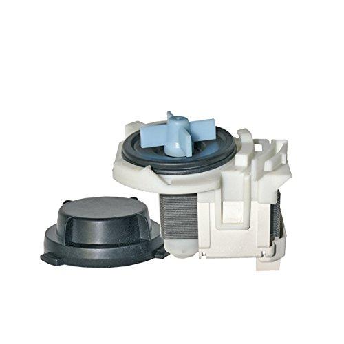 Bauknecht 481236018558 Ablaufpumpe Laugenpumpe Wasserpumpe Magnetpumpe Magnettechnikpumpe Pumpe Spülmaschine Geschirrspüler