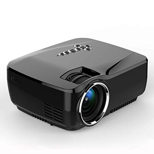 ZCCZ-AA GP70UP proyector Home Mini portátil Inteligente WiFi HD...