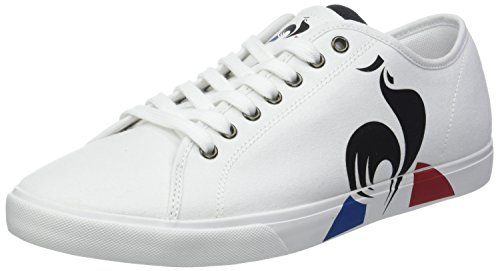 LE COQ SPORTIF Verdon Bold, Zapatillas para Hombre, Blanco (Optical White Blanc), 41 EU
