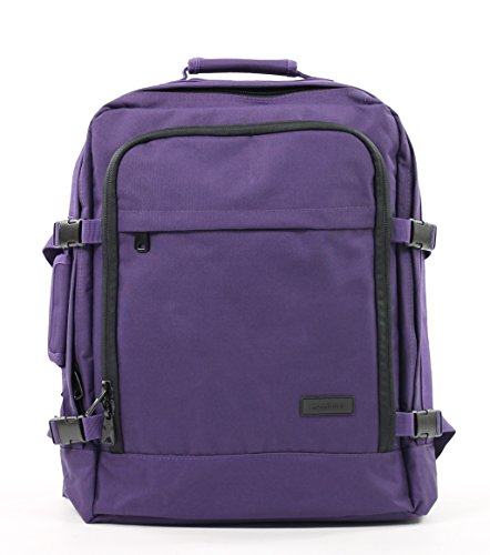 Members Essential on-board zaino da viaggio, Purple (viola) - BP-0058-RP