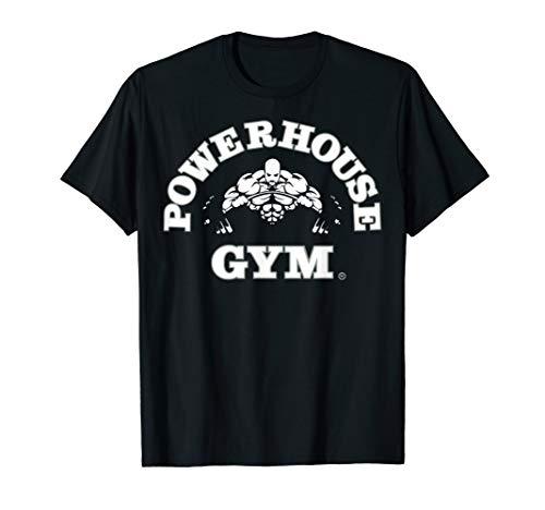 Powerhouse 2020 Gym T-Shirt
