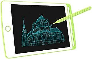 LCDライティングタブレット 電子製図板8.5インチグラフィックタブレット手書きペーパーレスメモ帳ホームジョブスクールオフィスに適して,C