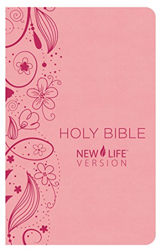 Holy Bible - New Life Version [Pink] (New Life Bible)