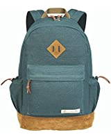 Outbound Canvas Backpack   Sch...