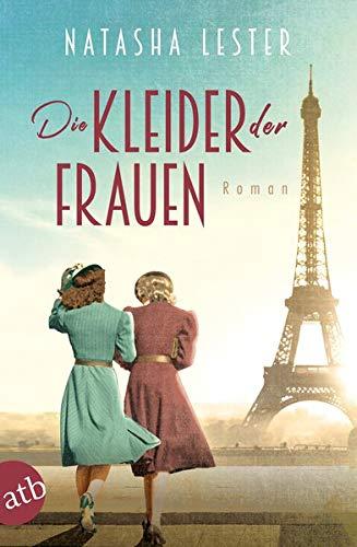 Buchseite und Rezensionen zu 'Die Kleider der Frauen: Roman' von Lester, Natasha