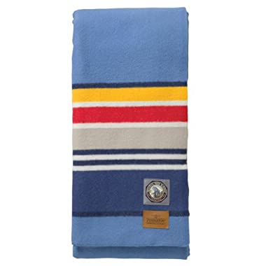 Pendleton Yosemite National Park Queen Blanket