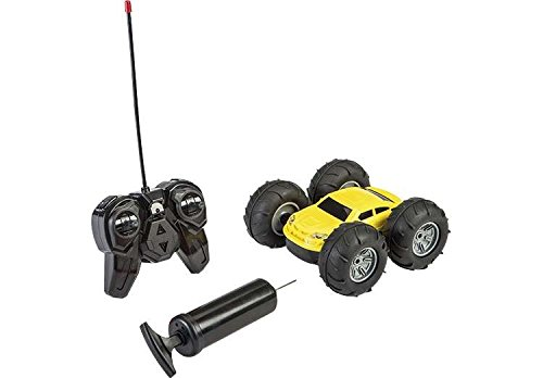 Motor Planet R/C Mini Bumper Car