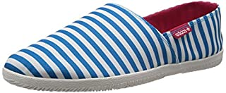 Obermaterial: Textil Textiles Innenfutter Geschäumte Innensohle für mehr Komfort Robuste Gummi-Außensohle mit griffigem Profil Adidas Flag mit Trefoil-Logo an der Seite