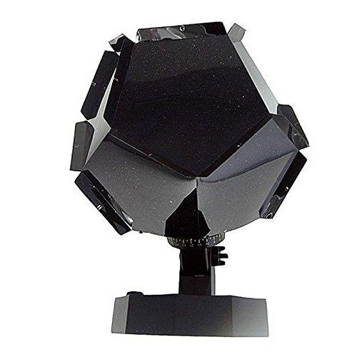 Proyectores luz LED Star Lámpara cielo nocturno Space