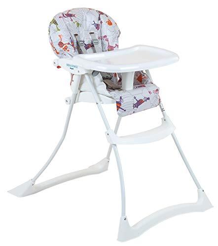 Cadeira Papa & Soneca, Burigotto