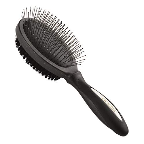 Andis Premium 2-Sided Pin Brush, Pet Grooming...