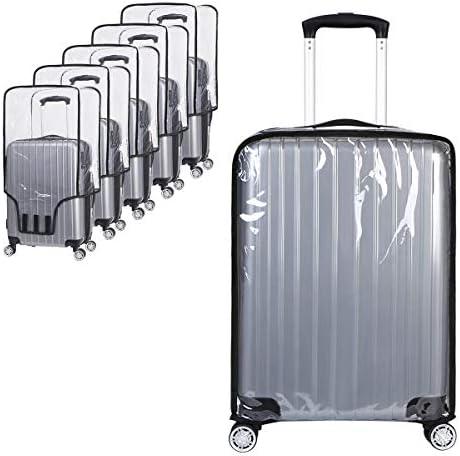 Maletas de viaje tamaños