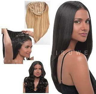 Hairdo 22 inch Clip-In Extension (H22SXT) Straight (Golden Wheat (R14/88H))
