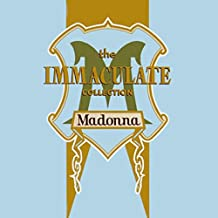 Madonna- Immaculate Collection