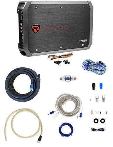 Top 10 Best 1600 Watt Amp Wiring Kit Comparison Manual Guide