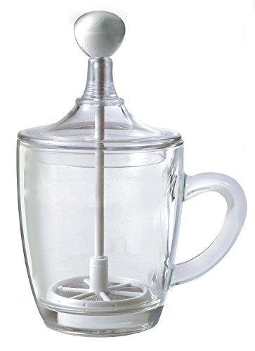 Cappuccino Creamer LIMPIDO 3 Tazze FRABOSK