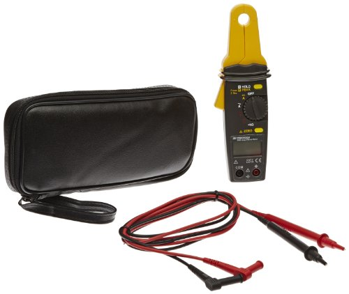 B&K Precision 316 Mini AC/DC Clamp Meter, 12.5mm Clamp Opening size