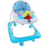 Trotteur Racer avec le jeu centre Gehfrei Déambulateur Baby Walker en 3couleurs
