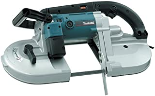 Makita 2107FK/1 110V Portable Band Saw Supplied in A Carry Case