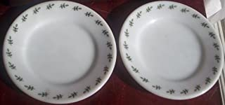 pyrex tableware by corning
