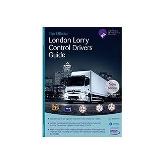 London-LKW-Kontrolle-Fahrer-Karte-Leitfaden